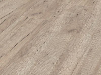 K002 Grey Craft Oak - Variostep Classic - Krono Original