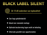 Black Label Silent