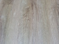 Chalked Light Oak