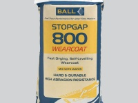 Stopgap 800 Wearcoat 4,8m2 op 3mm