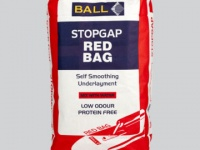 Stopgap Red Bag 4,8m2 met 3mm