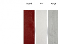 Exterior Paint Rood