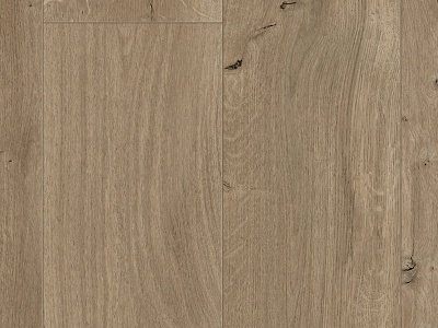 64083 Seashell Oak            - Grande Wide - Balterio
