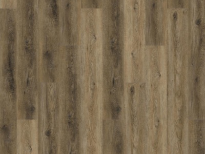 Riviera Oak Warm Brown - iD Click Ultimate Strook - Tarkett