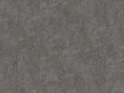 Old Stone Anthracite - iD Click Ultimate Tile - Tarkett