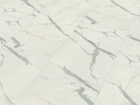J-50019 Carrara Marble White