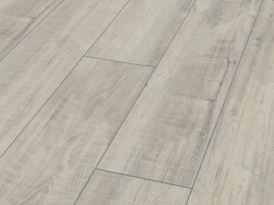 Gala Oak White D4787 - Exquisit plus - Kronotex