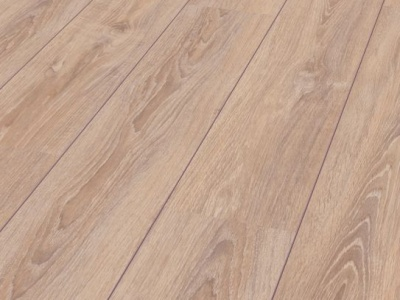 Whitewashed Oak D2987    - Exquisit - Kronotex