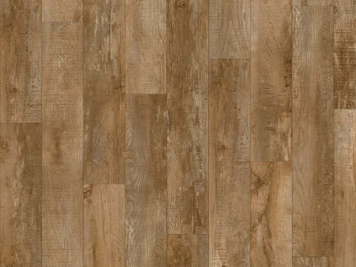 COUNTRY OAK 24842        - Lay-Red Wood - Moduleo