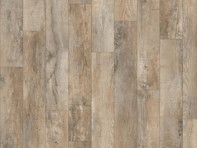 COUNTRY OAK 24918               - Lay-Red Wood Select - Moduleo