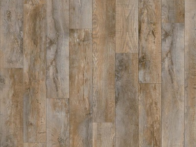 COUNTRY OAK 24958               - Lay-Red Wood Select - Moduleo