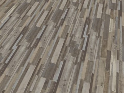 Wood Marrone - mFLOR 25-05 Selsdon Wood - mFLOR