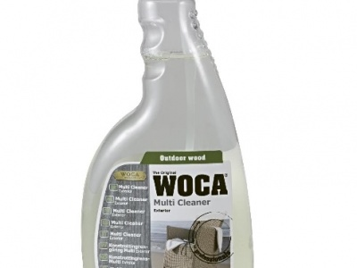 Multi Cleaner - Multi Cleaner & Protector - Woca