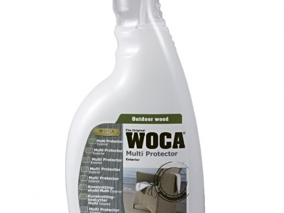 Multi Protector - Multi Cleaner & Protector - Woca