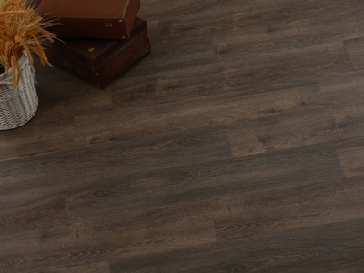 GW304 Oak privilege-raw umber - Nature living - Green Flor