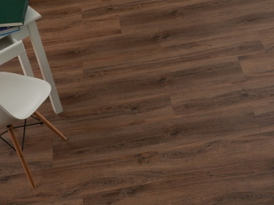 GW300 Oak authentic-earth brown - Nature living - Green Flor