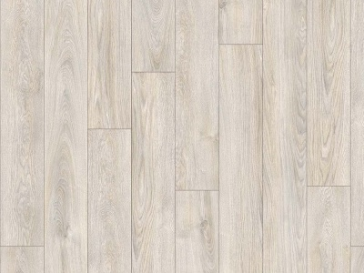 MIDLAND OAK 22110                - Select Wood Click - Moduleo