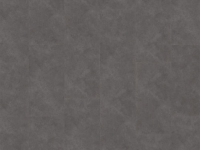 Timeless Concrete Anthracite - Starfloor Click Ultimate Tile - Tarkett