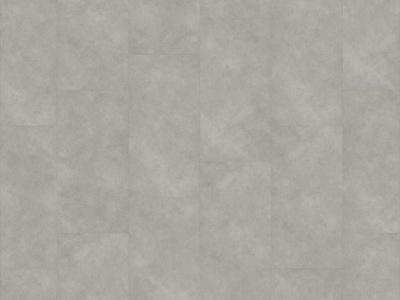 Timeless Concrete Light Grey - Starfloor Click Ultimate Tile - Tarkett