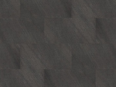 GT 491 Mineral onyx black - Stylish Grid 45,72 x 91,44 - Green Flor