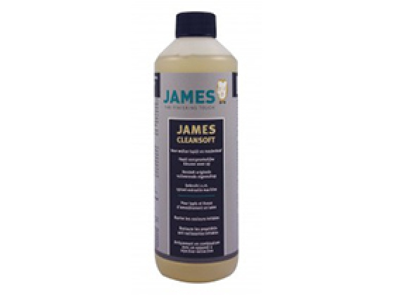 James Cleansoft - Tapijt en Meubelstof - James