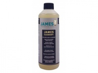 James Cleansoft