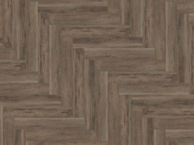 Scandinavian Oak Stained IHB153611     - Visgraat Isocore - Aspecta